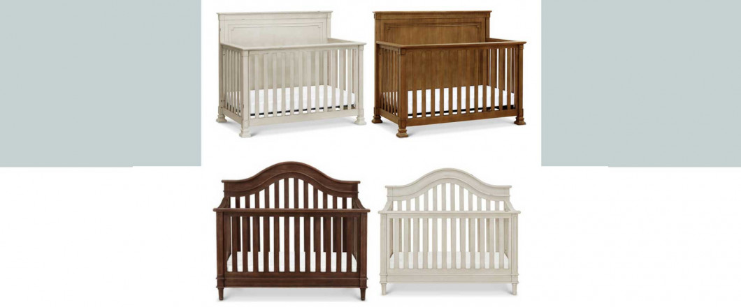 Closeout Cribs All $375!!!