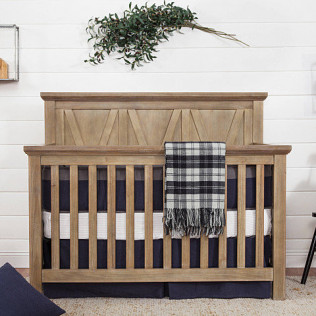 Franklin & Ben Emory Farmhouse 4-in-1
