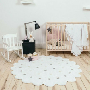Nursery & Sleep